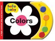 Colors (hello Baby)