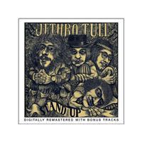 Jethro Tull - Stand Up (Music CD)