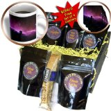 cgb_80626_1 Florene Space - Picture Of Horsehead Nebula Taken By NASA - Coffee Gift Baskets - Coffee Gift Basket