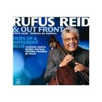 Rufus Reid - Hues of a Different Blue (Music CD)