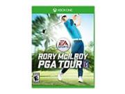 Ea Sports Rory Mcilroy Pga Tour - Xbox One - Game