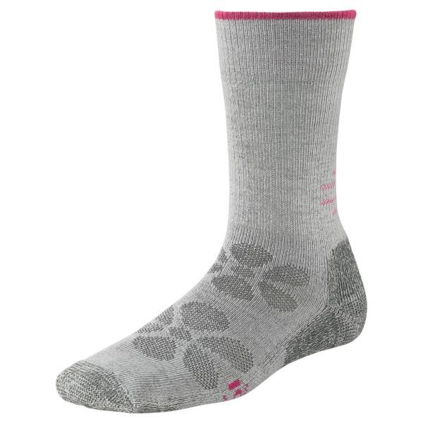 SmartWool Outdoor Sport Light Socks - Merino Wool, Lightweight, Crew (For Women)