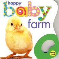 Baby Grip:  Happy Baby Farm: Baby Grip
