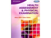 Health Assessment & Physical Examination (health Assessement & Physical Examination)