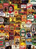 So Many Beers 1000 pieces Puzzle