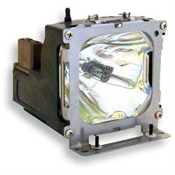 HITACHI CP-X980W OEM Replacement Lamp ( Original Bulb Inside with Generic Housing )