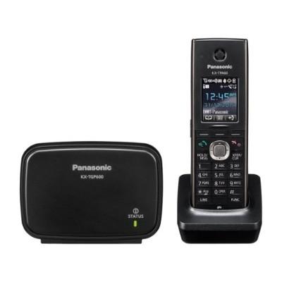 Panasonic Kx-tgp600 Kx-tgp600 Sip Cordless Phone System