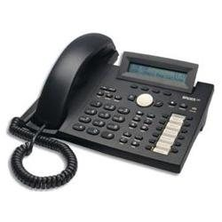 SNOM Technology snom320 Snom 320 Ip Phone - Black