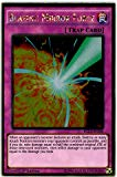 Yu-Gi-Oh! - Blazing Mirror Force (PGL3-EN100) - Premium Gold: Infinite Gold - 1st Edition - Gold Rare