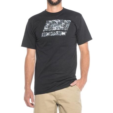 Graphic T-shirt - Short Sleeve (for Men)