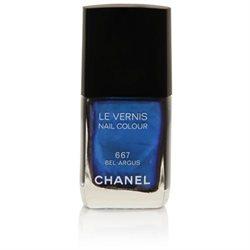 Chanel Le Vernis Nail Colour 667 Bel-Argus
