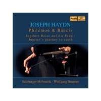Haydn: Philemon and Baucis (Music CD)