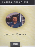 Author of the forthcoming What She Ate: Six Remarkable Women and the Food That Tells Their Stories (Summer 2017) With a swooping voice, an irrepressible sense of humor, and a passion for good food, Julia Child ushered in the nation's culinary renaissance