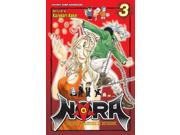 Nora The Last Chronicle Of Devildom 3: The Soul Stones (nora: The Last Chronicle Of Devildom)