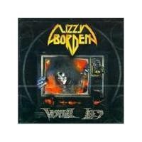 Lizzy Borden - Visual Lies (Music Cd)