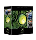 Xbox Bundle with Forza Motorsport
