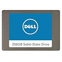 "Dell 256 Gb 2.5"" Internal Solid State Drive - Sata - Sata Snp2f5g2/256g"