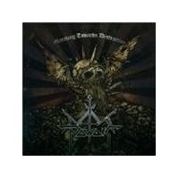 Axis Powers - Marching Towards Destruction (Music CD)