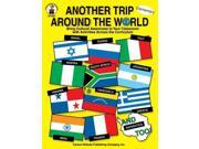 Another Trip Around the World: Elementary Publisher: Carson Dellosa Pub Co Inc Publish Date: 1/15/1996 Language: ENGLISH Pages: 112 Weight: 1.14 ISBN-13: 9781594416484 Dewey: 372