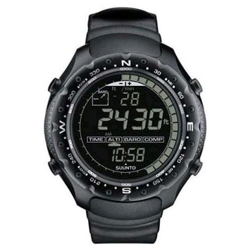 Suunto Wrist Watch - Men - Sports Chronograph - Digital - Quartz