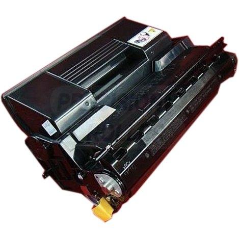 Konica Minolta A0FP013 Original Toner Cartridge - Black - Laser - 19000 Page - 1 Each