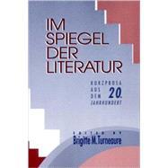 IM SPIEGEL DER LITERATUR PA