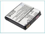 1350mah Battery For Htc Touch Pro, T7272, T7278, Tytn Iii, Herman, Raphael