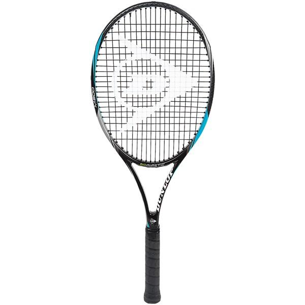 Dunlop Biomimetic M200 Tennis Racquet (for Men And Women)