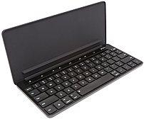 Microsoft P2z-00001 Universal Mobile Keyboard - Wireless - Black