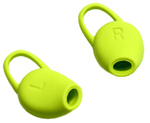 Plantronics Backbeat Fit Eartip Set-green Backbeat Fit Spare Eartip Se