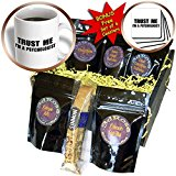 cgb_195649_1 InspirationzStore Trust me series - Trust me Im a Psychologist - work humor - Funny psychology job gift - Coffee Gift Baskets - Coffee Gift Basket