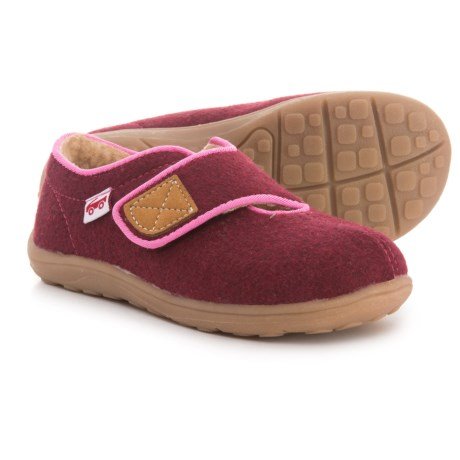 Cruz Slippers (for Girls)