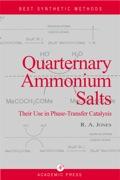 Quaternary Ammonium Salts: Their Use In Phase-transfer Catalysis
