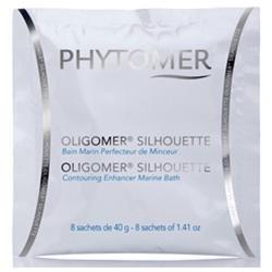 Phytomer Oligomer Contouring Enhancer Marine Bath - 40 G X 8