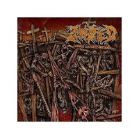 Zombified - Carnage Slaughter & Death (Music CD)