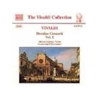 Vivaldi: Dresden Concerti, Volume 1