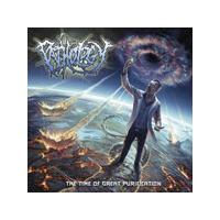Pathology - The Time Of Great Purification (Music CD)