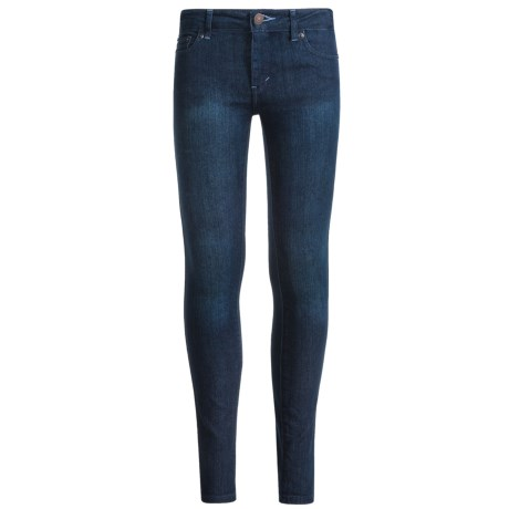 710 Super Skinny Jeans (for Big Girls)