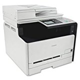 Canon 6848B001 imageCLASS Wireless Color Printer with Scanner, Copier & Fax