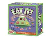 Eat It! Snacks & Sweets Trivia Game
