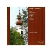 Various Composers - Organs In Austria (Sperger) (Music CD)