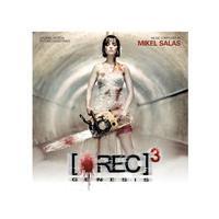 B.S.O. - (Rec) 3 (Genesis [Original Motion Picture Soundtrack]/Original Soundtrack) (Music CD)