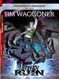 Revel in the ruin as award-winning horror writer Tim Waggoner brings the eldritch terror of Eberron® to life