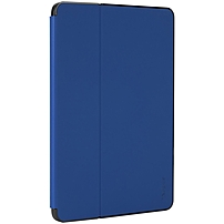 P Serious protection without the serious price   the Targus Hard Cover for iPad Air 2 introduces rugged design for everyday life and wallets