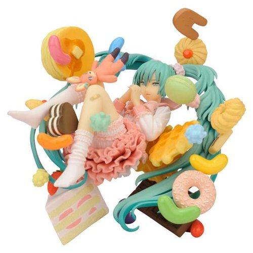 Vocaloid Mikumo Series: LOL (Lots of Laugh) Hatsune Miku Figure