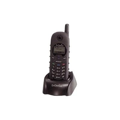 Engenius Technologies Durafon 1x-hc Durafon 1x Cordless Expansion Handset - Cordless Extension Handset With Caller Id/call Waiting