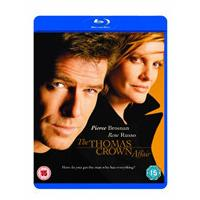 The Thomas Crown Affair (1999) (Blu-Ray)