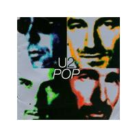 U2 - Pop (Music CD)
