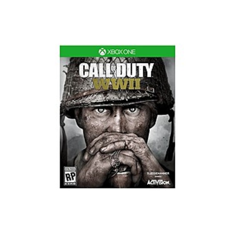 Activision Call Of Duty: Wwii - First Person Shooter - Xbox One