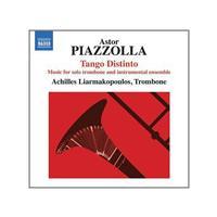 Piazzolla: Tango Distinto (Music CD)